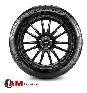 Lllanta 225 45 R17 Pirelli Cinturato P7 91w