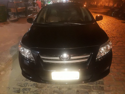 Imagem 1 de 6 de Toyota Corolla 2011 1.8 16v Gli Flex 4p