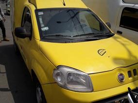 Camioneta Fiat Fiorino 2015 Dual - Aire Condicionado