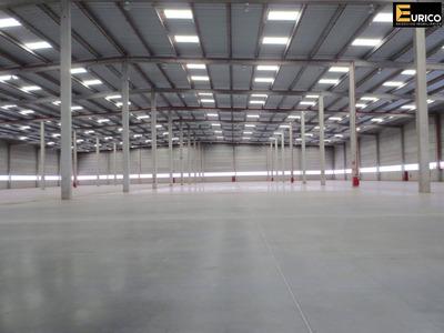 Galpão Industrial Para Locação Em Jundiaí/sp - Gl00067 - 33722058