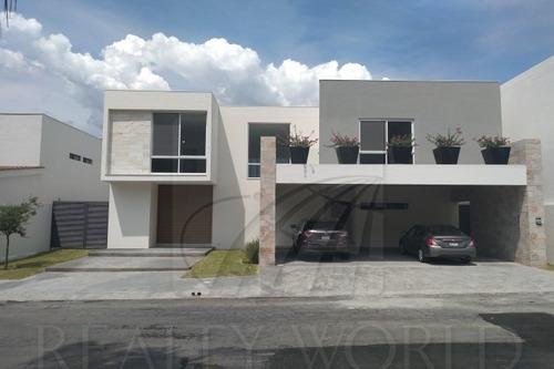 Casas En Venta En Antigua Hacienda Santa Anita, Monterrey