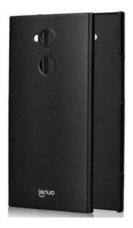 Lenuo Serie Leshield Para Sony Xperia Xa2 Ultra Pc