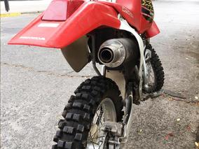 Honda Xr250r R