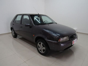 Ford Fiesta 1.0 8v Flex, Igw8h62