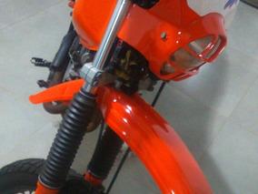 Honda Moto Xlx 250r