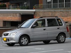 Mazda Demio 2006 - Único Dueño