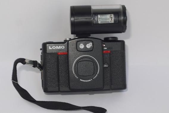 Camera Fotografica Filme Lomographic 17mm Fisheye