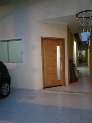 Casa Em Jardim Regente, Indaiatuba/sp De 80m² 3 Quartos À Venda Por R$ 340.000,00 - Ca209080