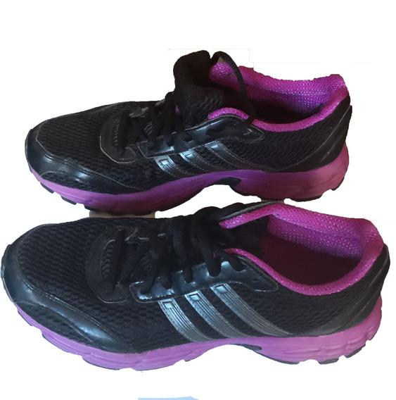 Zapatillas 37,5 adidas Excelente Estado Usadas V. Crespo
