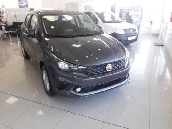 Fiat Argo Drive 1.3 Pack Conectividad Pt