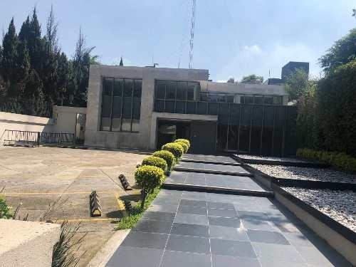 Venta Oficinas Lomas De Chapultepec.