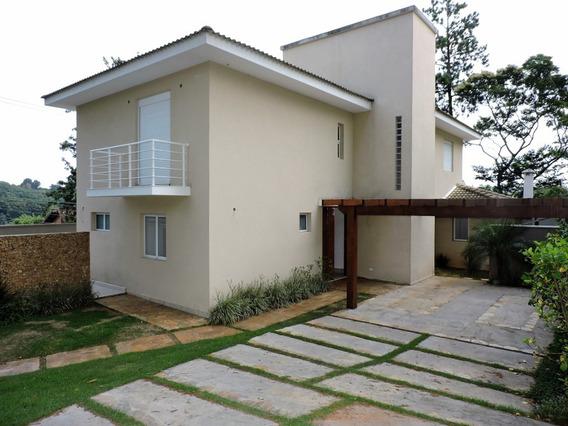 Casa Para Venda - Miolo Da Granja - Condomínio Quinta Das Jabuticabeiras - Cotia - 863 - 34976373