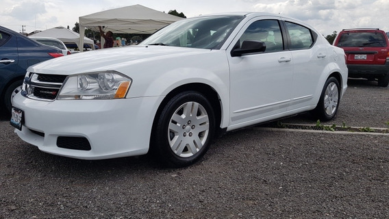 Dodge Avenger 2.0 Se At