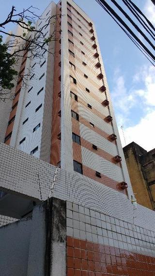 Apartamento Residencial À Venda, Torre, Recife. - Ap1763