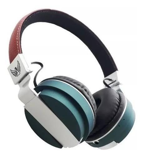 Fone Headset Sem Fio