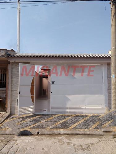 Casa Terrea Em Vila Capitão Rabelo - Guarulhos, Sp - 349521