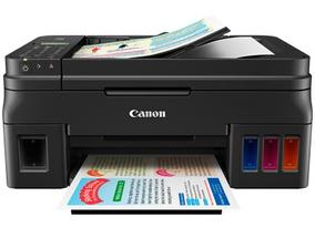 Impresora Mutifuncion Canon Pixma G2110
