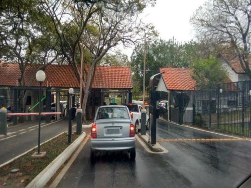 Imagem 1 de 10 de Terreno À Venda, 2481 M² Por R$ 2.010.000,00 - Condomínio Terras De São José - Itu/sp - Te0024 - 67639715