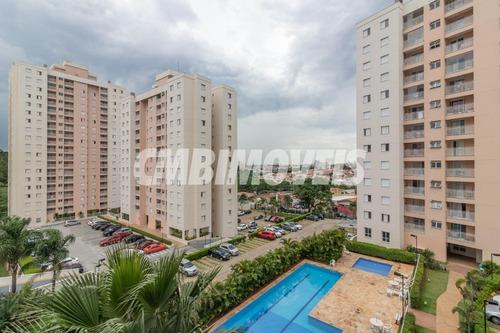 Apartamento A Venda 3 Dormitórios No Parque Prado Em Campinas - Ap21751 - Ap21751 - 69187963