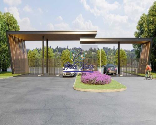Imagem 1 de 26 de Indaiatuba- Sp, Lote Condomínio Residencial Villa Sapezal. Bela Vida Imobiliária - Te01759 - 69483851