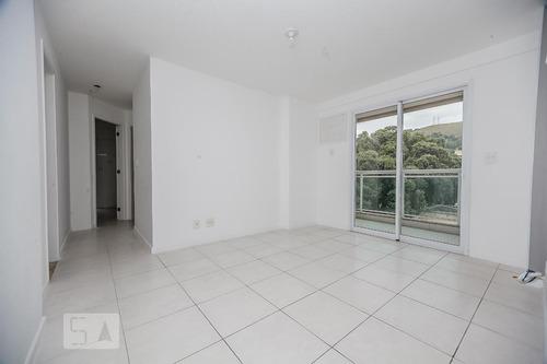 Apartamento Para Aluguel - Fonseca, 3 Quartos,  74 - 893341094