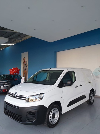 Citroen Berlingo 2020