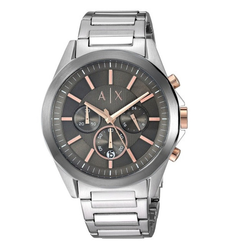 Relógio Armani.exchange A / X Masculino  Ax2606/1kn