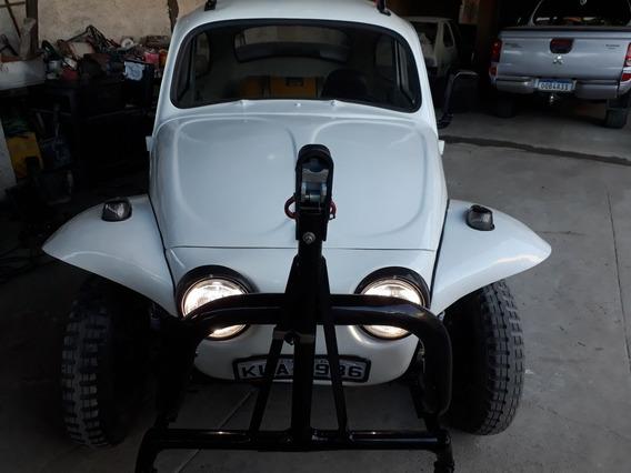 Volkswagen Fusca Baja