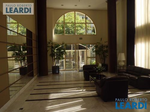 Flat - Jardim América  - Sp - 562096