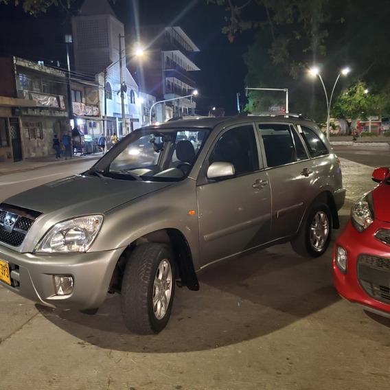 Camioneta Chery Tigo 2.0