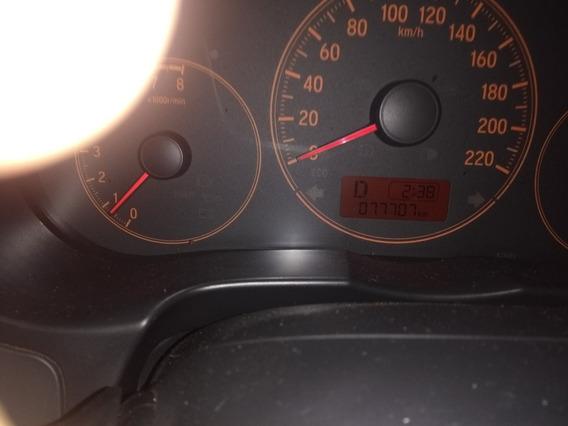 Honda City Xl Sedã