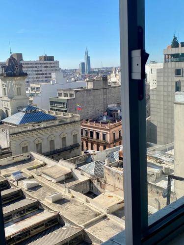 Imagen 1 de 14 de Oportunidad  Apto. Luminoso 2 Dorm En  Plaza Independencia
