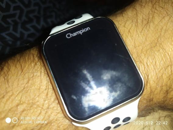 Relógio Top