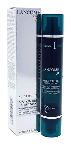 Imagen 1 de 4 de Visionnaire Crescendo Peeling Nuit Lancôme  Prestige Parfums