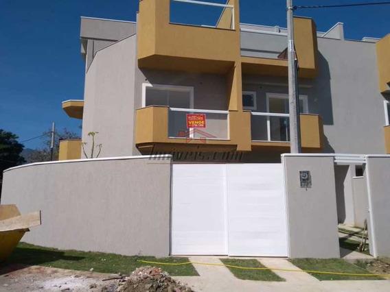 Casa Em Condomínio-à Venda-jacarepaguá-rio De Janeiro - Pecn30153