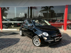 Fiat 500 1.4 Abarth Convertible At