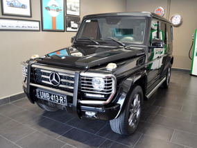Mercedes-benz Clase G G-500 2014