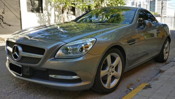 Mercedes Benz Slk200 Automatica