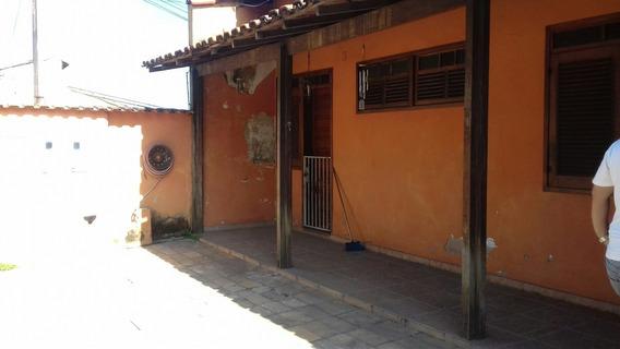 Casa 3 Quartos Fácil Acesso A Br040, Cidade Industrial, Av. Amazonas, Via Expressa. - 833
