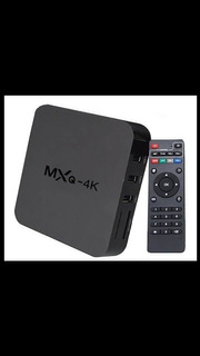 Convertidor Smart 4k Hd Tv Box Android (netflix,youtube,etc)
