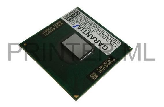 Processador Intel Core Duo T2300 1.67ghz - 413683-001