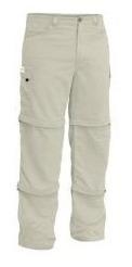 Pantalon Doble Desmontable Rip Stop Duo