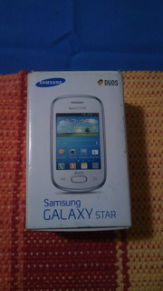 Celular Samsung Galaxy Star