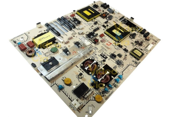 Placa De Fonte Tv Sony Kdl-40ex525 Kdl-40ex425 Kdl-46ex525 M