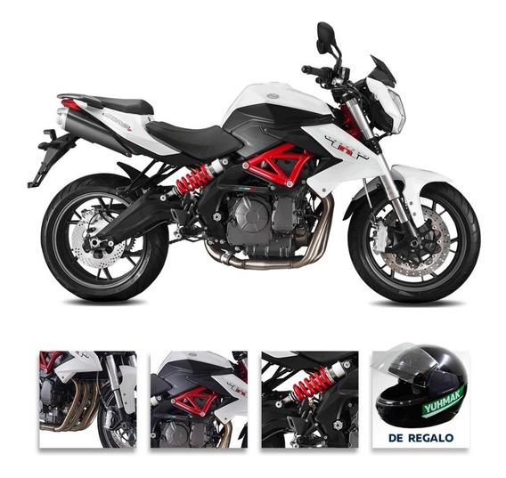 Benelli Tnt 600 - Yuhmak Motos