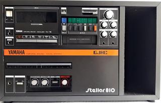 Amplificador Yamaha Natural Sound Vocalizer V12 Rarìsimo!