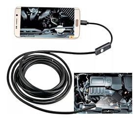 Sonda Câmera Inspeção Android Verificar Pequenas Coisas