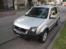 Ford Ecosport 2.0 L 4x4 Xlt Inigualable Por Su Estado Unica