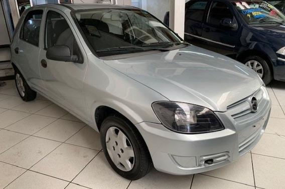 Chevrolet Celta Life 1.0 Vhc Flex 4p