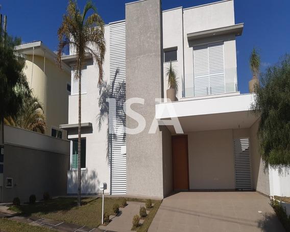Casa Venda, Codomínio Residencial Parque Esplanada, Parque Esplanada, Sorocaba, 4 Dormitórios, 1 Closet, Sala 2 Ambientes, Cozinha, 2 Despensas - Cc02316 - 34295336
